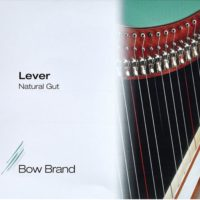 Bow Brand Natural Gut - Lever
