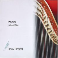 Bow Brand Natural Gut - Pedal