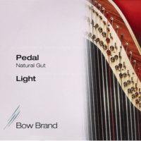 Bow Brand Natural Gut - Light - Pedal