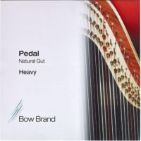 Bow Brand Natural Gut - Heavy - Pedal