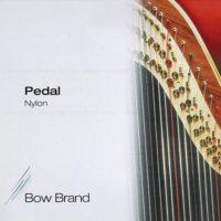 Bow Brand Nylon - Pedal