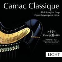 Camac Classique Gut - Light/Folk