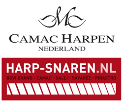Harp-Snaren.nl