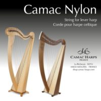 Camac Nylon for Lever, standaard